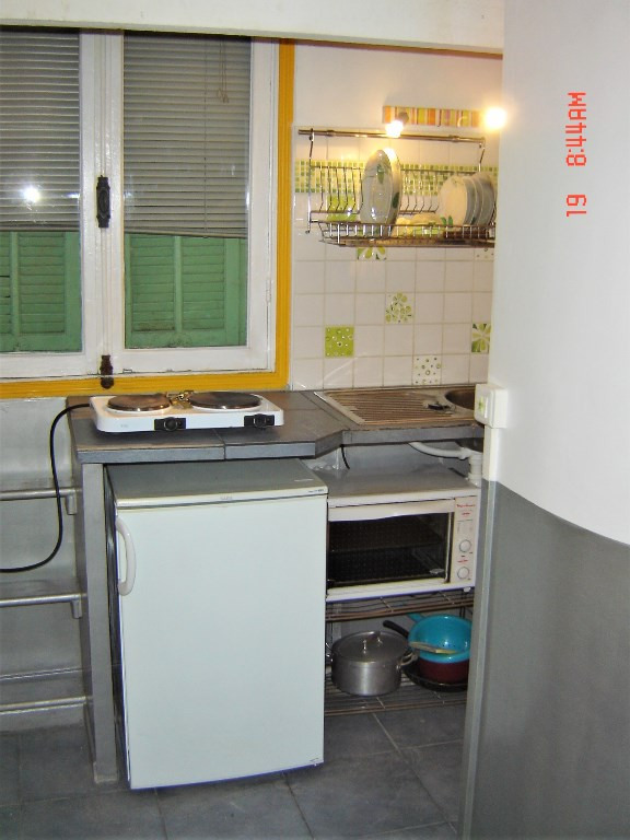 Sale apartment Nice 72200€ - Picture 2