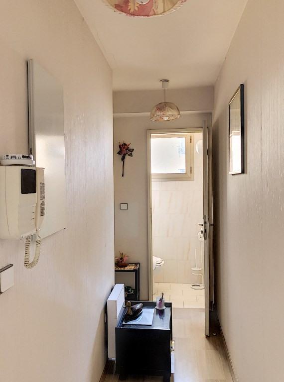 Vente appartement Menton 167000€ - Photo 9
