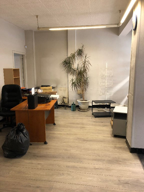Location local commercial Limoges 1 100€ HC - Photo 1