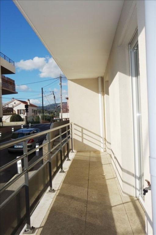 Locação apartamento Seyne sur mer 685€ CC - Fotografia 4
