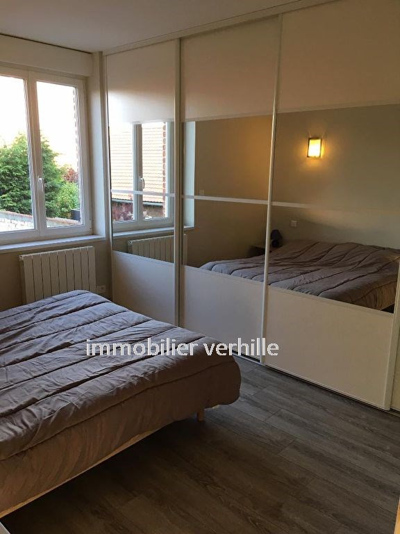 Rental apartment Fleurbaix 595€ CC - Picture 3