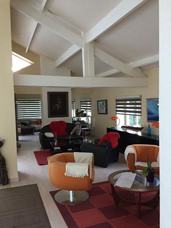Deluxe sale house / villa Montfort-l'amaury 1080000€ - Picture 9