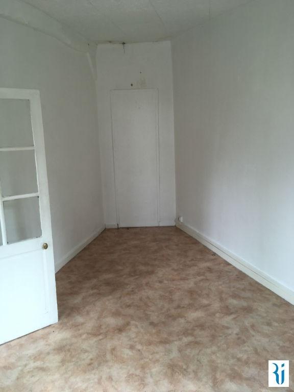 Vendita appartamento Rouen 76300€ - Fotografia 6