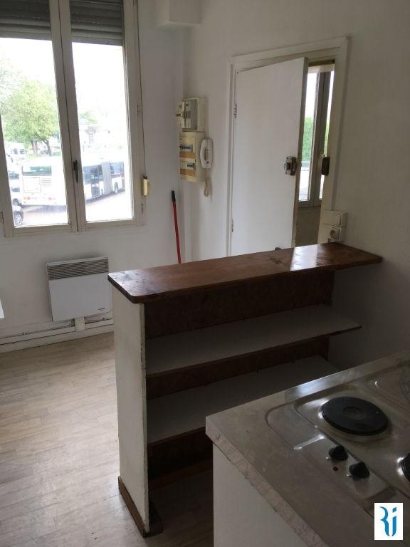 Vendita appartamento Rouen 76300€ - Fotografia 4