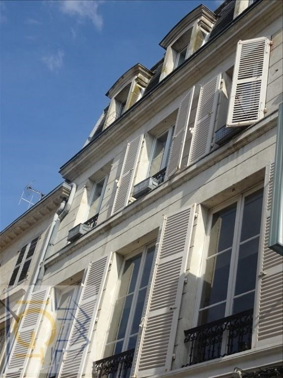 Sale building Niort 832000€ - Picture 1