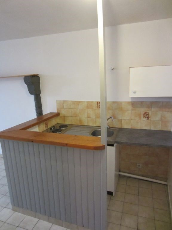 Location appartement Limoges 295€ CC - Photo 3