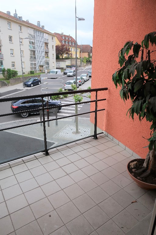 Vente appartement Riedisheim 96 000€ - Photo 5