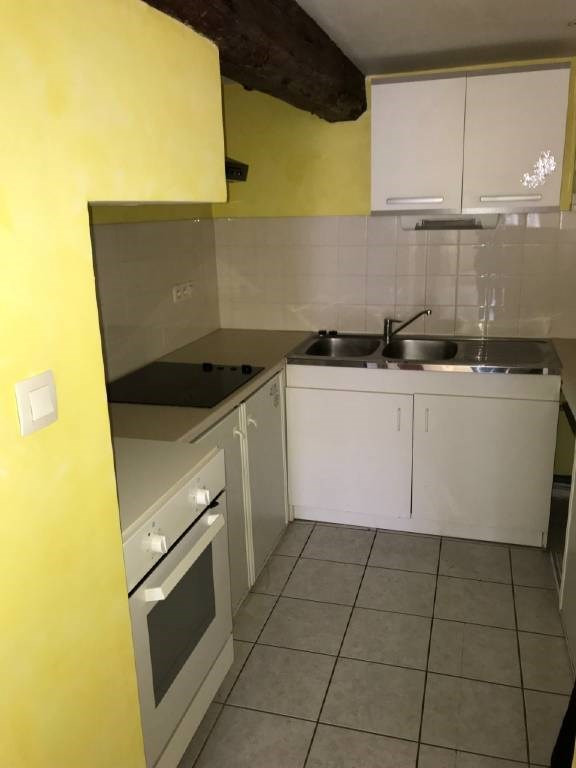 Location appartement Rives 460€ CC - Photo 2