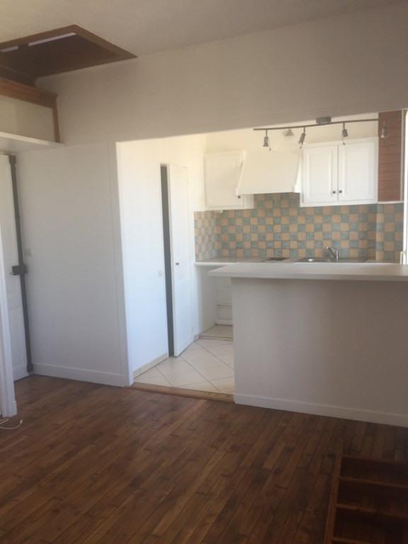 Appartement Nanterre 1 pièce (s) 21.96 m²
