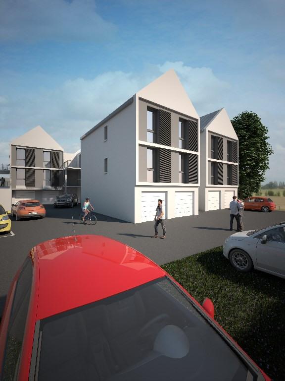 Sale apartment Burnhaupt le bas 186000€ - Picture 1