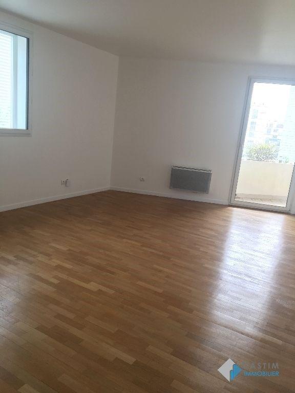 Appartement Montrouge 2 pièces 51.11 m²
