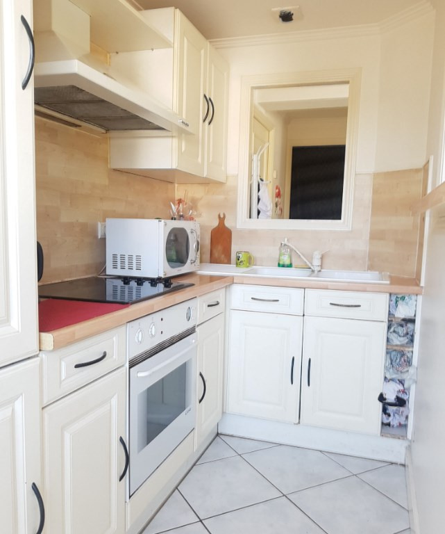 Investment property apartment Billere 68500€ - Picture 2