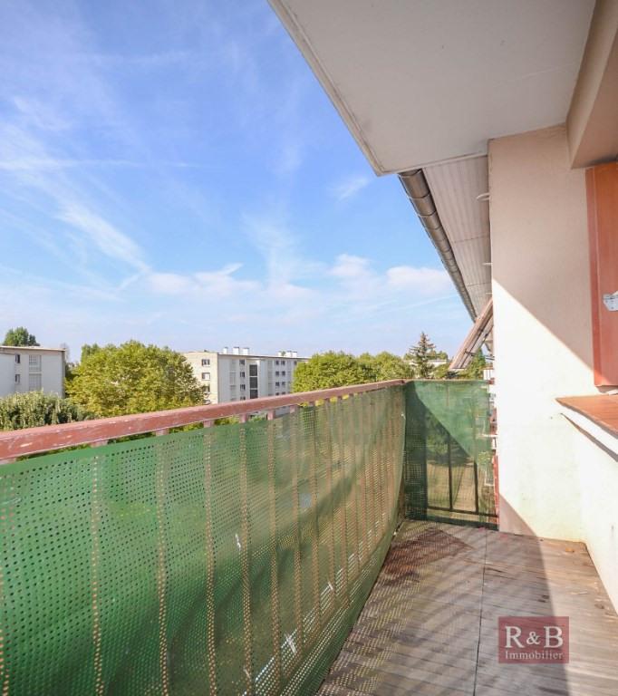 Vente appartement Les clayes sous bois 188000€ - Photo 7