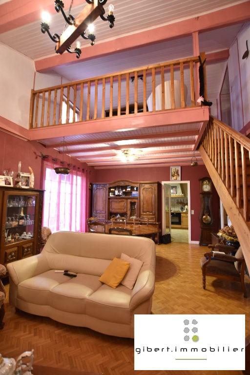 Sale house / villa Polignac 175000€ - Picture 4