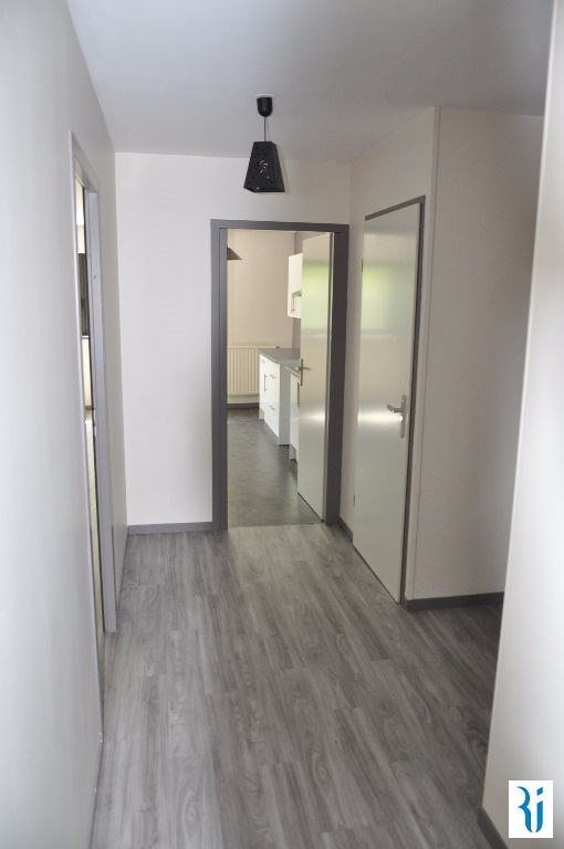 Vendita appartamento Rouen 138500€ - Fotografia 7