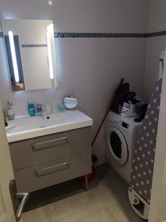Rental apartment Angers 745€ CC - Picture 3