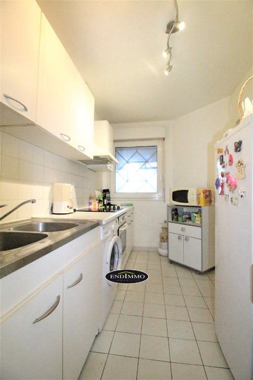 Vente appartement Antibes 196 500€ - Photo 4