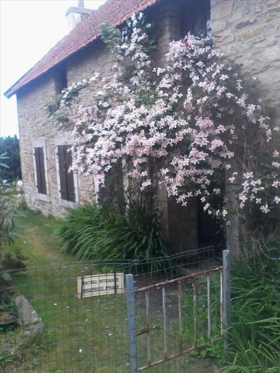 Investment property building Quimperle 270400€ - Picture 1