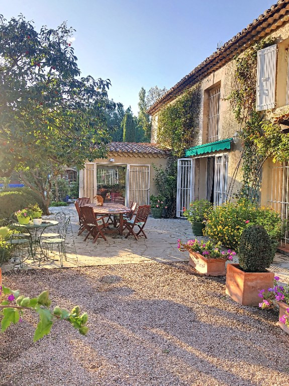 Venta de prestigio  casa St remy de provence 873000€ - Fotografía 16