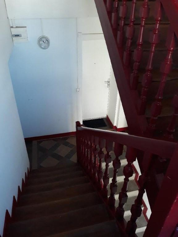 Sale apartment Nantes 132000€ - Picture 2
