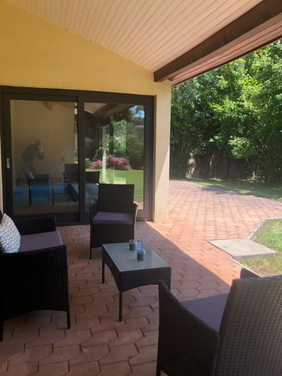 Sale house / villa Aire sur l adour 285000€ - Picture 12