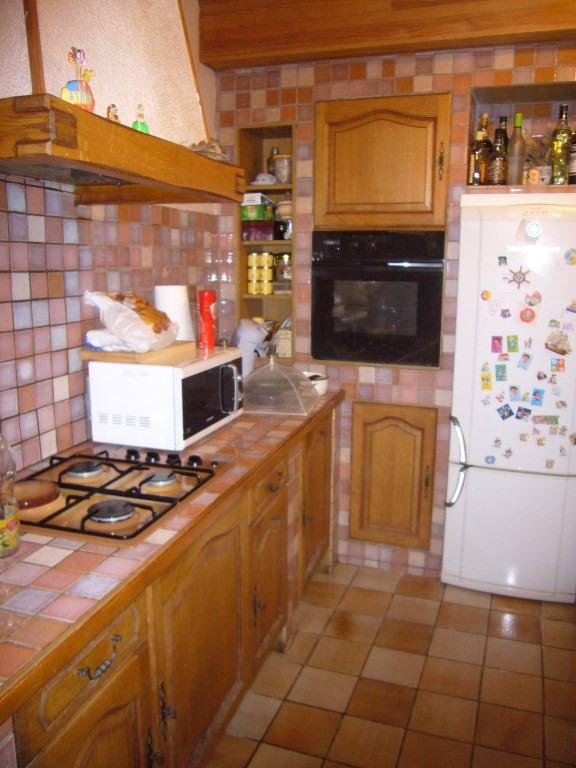 Rental house / villa Alzonne 662€ CC - Picture 5
