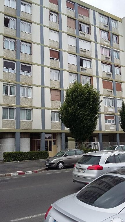 Sale apartment Saint quentin 55 000€ - Picture 7