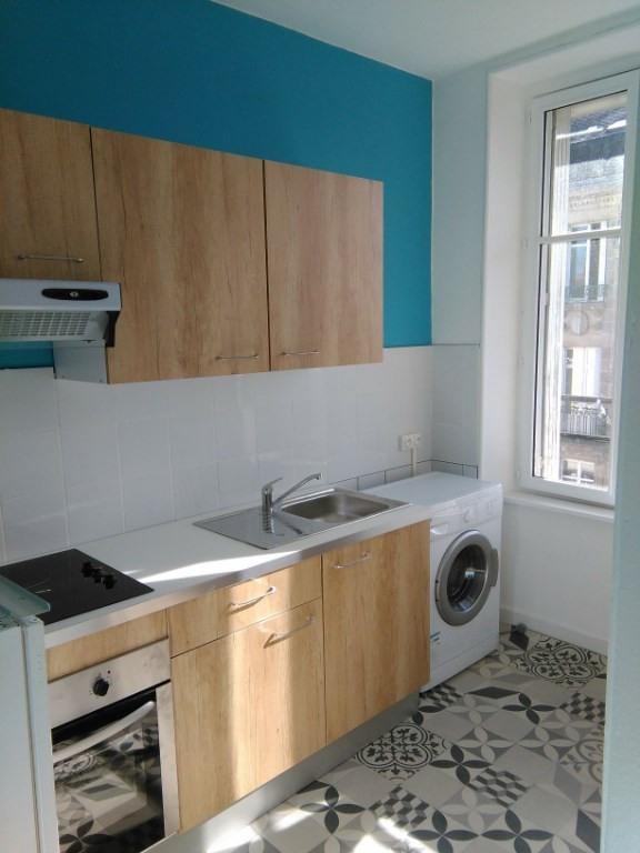 Sale apartment Limoges 72000€ - Picture 2