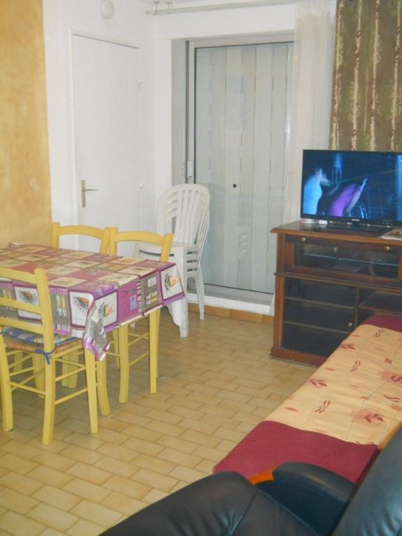 Sale apartment Le grau du roi 132000€ - Picture 3