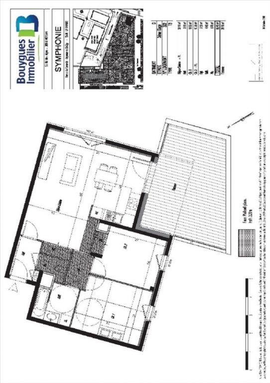 Location appartement La ravoire 845€ CC - Photo 5
