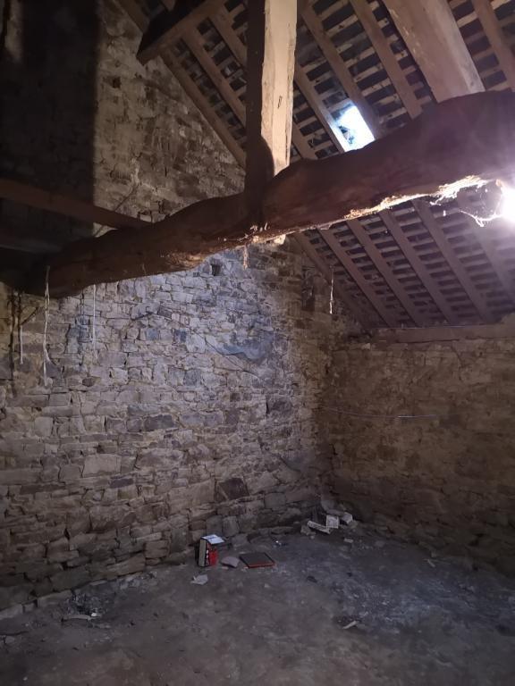 Sale house / villa Retiers 50000€ - Picture 6