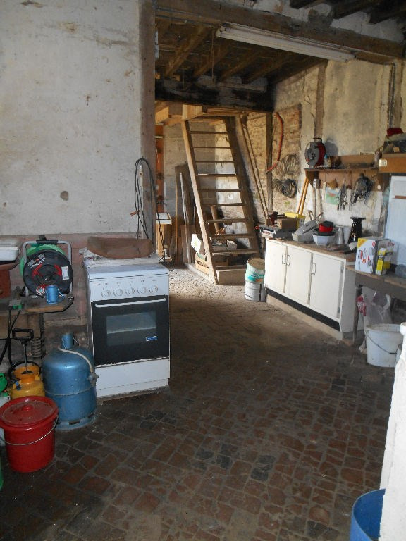 Vendita casa Halloy 122000€ - Fotografia 7