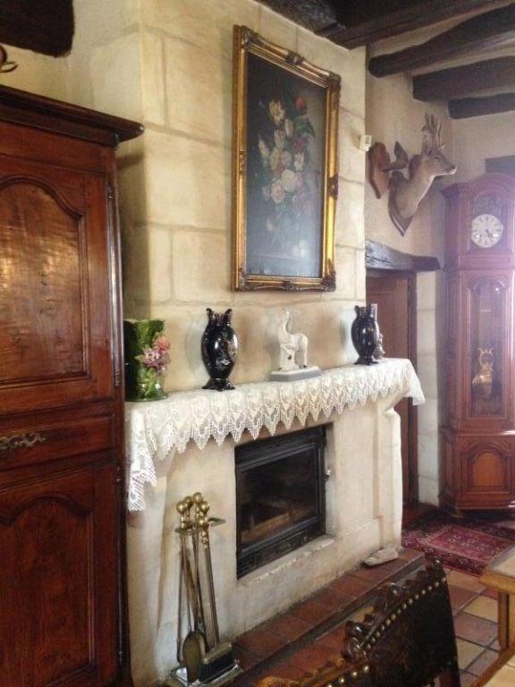 Sale house / villa Sonzay 119900€ - Picture 2