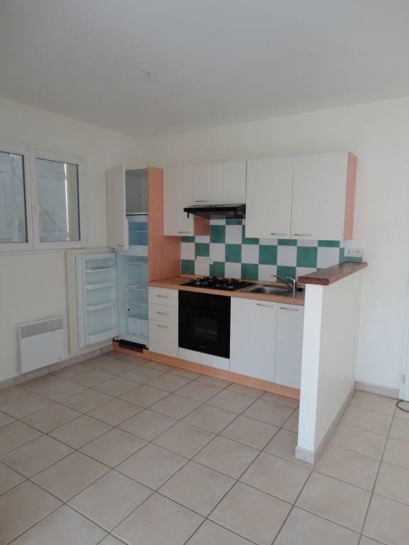Rental house / villa Duhort bachen 624€ CC - Picture 3
