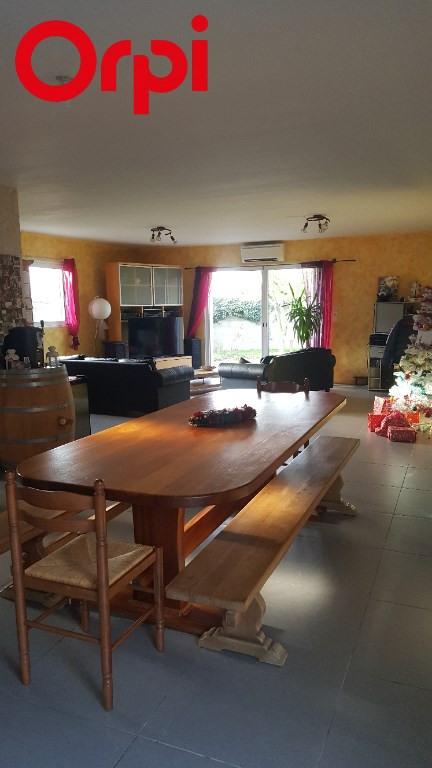 Sale house / villa Sainte soulle 317500€ - Picture 6