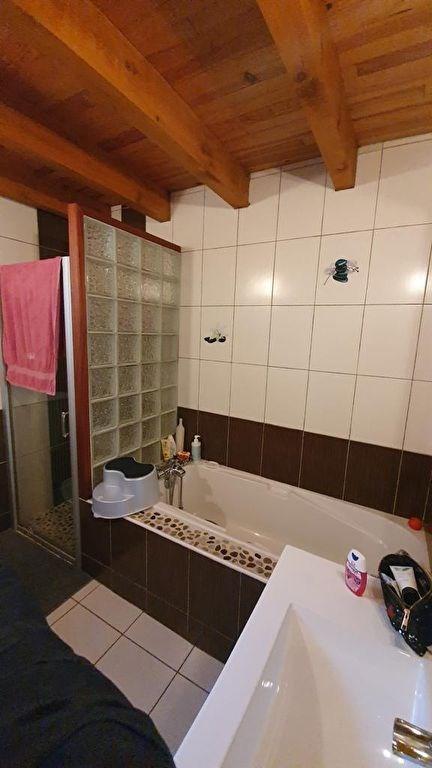 Vente maison / villa Les salles du gardon 139000€ - Photo 8