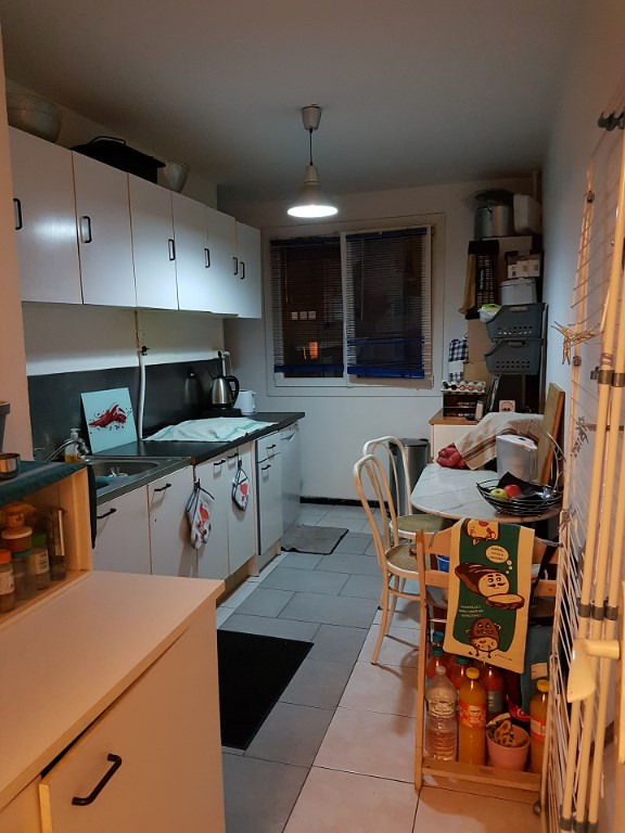 Sale apartment Montigny les cormeilles 137 150€ - Picture 2