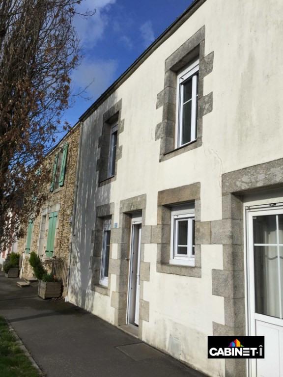 Rental house / villa Notre dame des landes 560€ CC - Picture 2