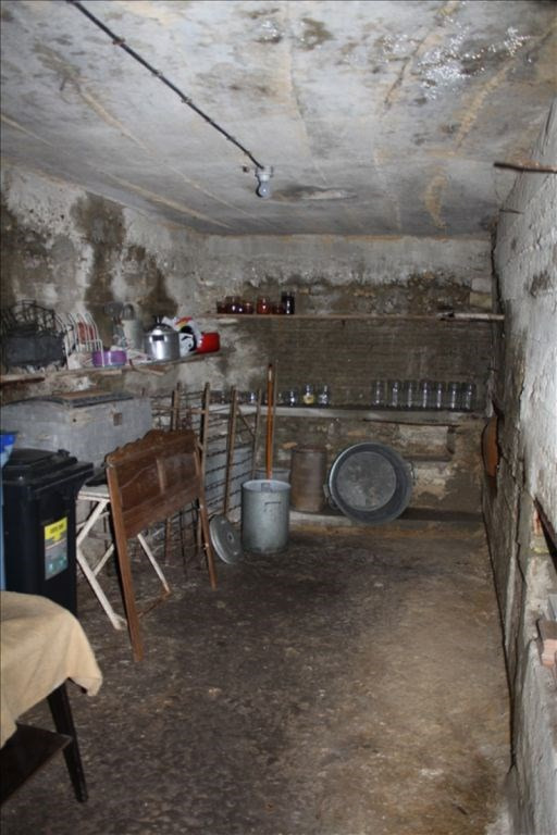 Verkoop  huis Nogent le roi 109000€ - Foto 9