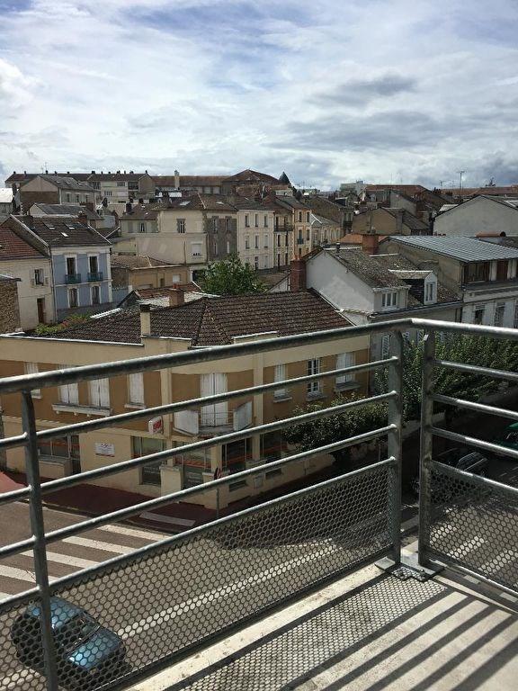 Produit d'investissement immeuble Limoges 790000€ - Photo 3