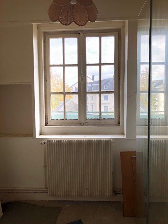 Sale apartment Rouen 155000€ - Picture 5