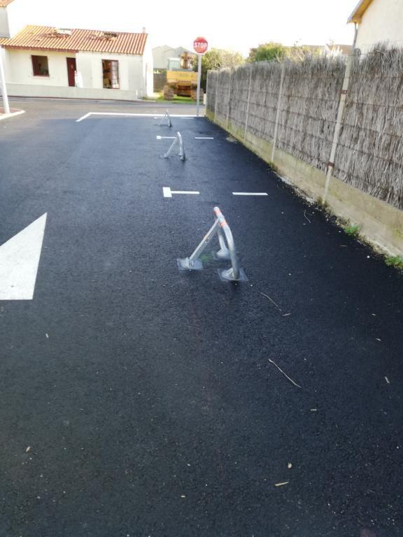 Vente parking Saint gilles croix de vie 6600€ - Photo 1
