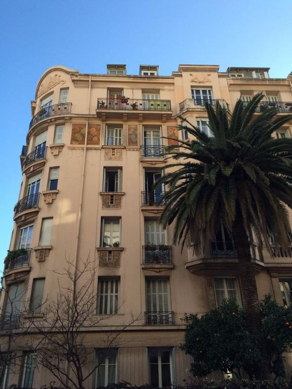 Location appartement Nice 490€ CC - Photo 5