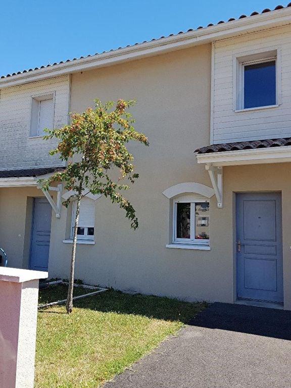 Vente maison / villa Parempuyre 260000€ - Photo 1