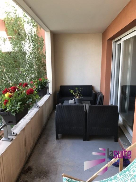 Sale apartment Villeurbanne 189000€ - Picture 5