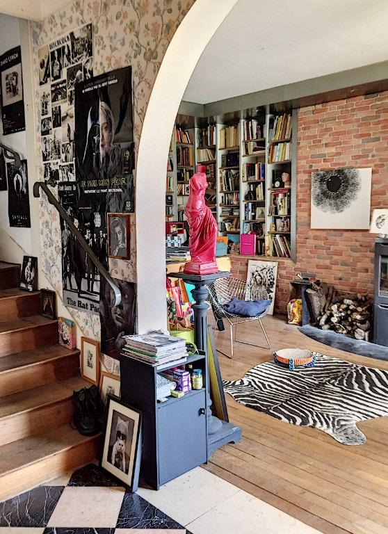 Vente maison / villa Chamalieres 350000€ - Photo 4