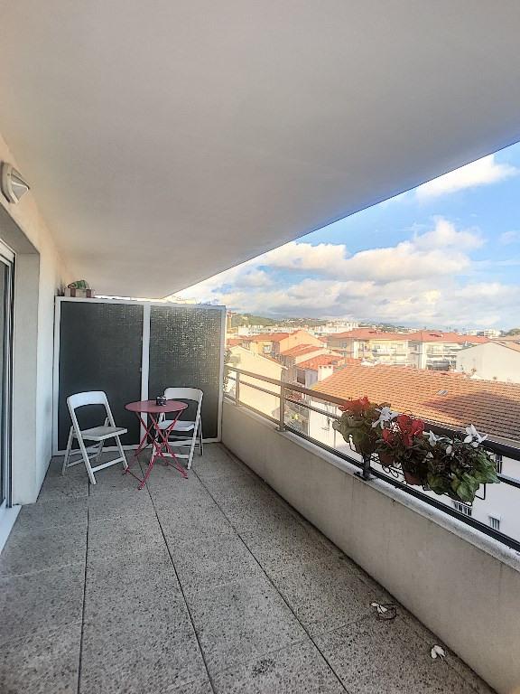 Sale apartment Cagnes sur mer 243000€ - Picture 1