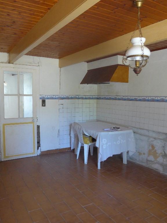 Revenda casa Locmaria 243650€ - Fotografia 4