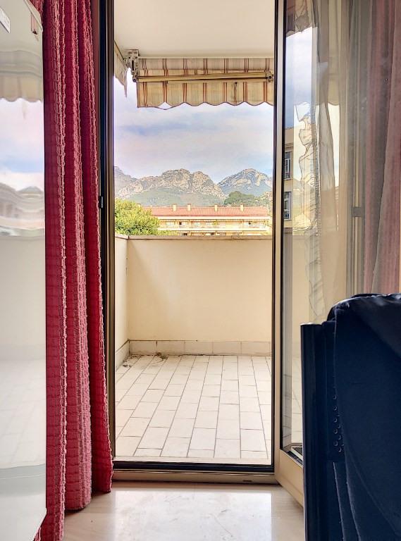 Vente appartement Menton 167000€ - Photo 7