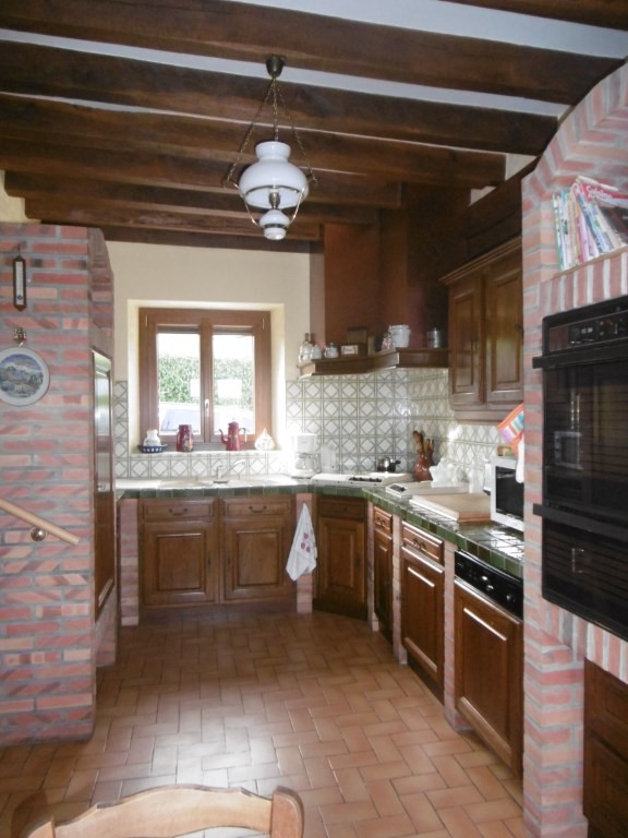 Vente maison / villa La chapelle gaugain 210 000€ - Photo 3